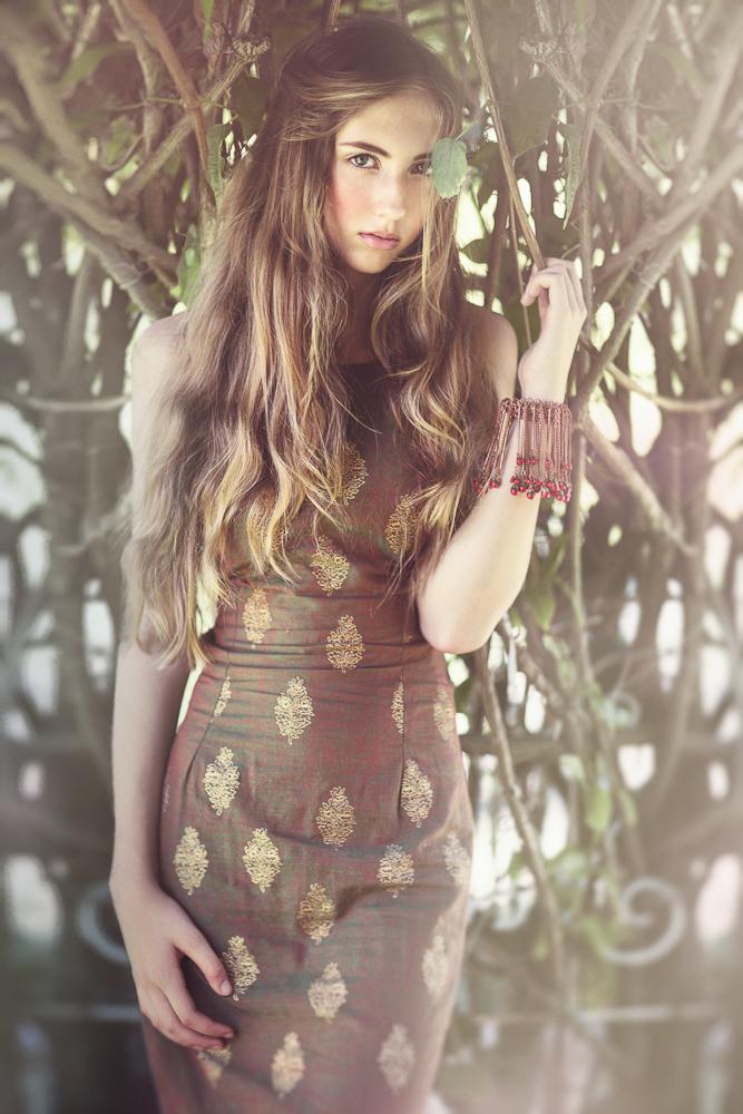 Julia by EmilySoto