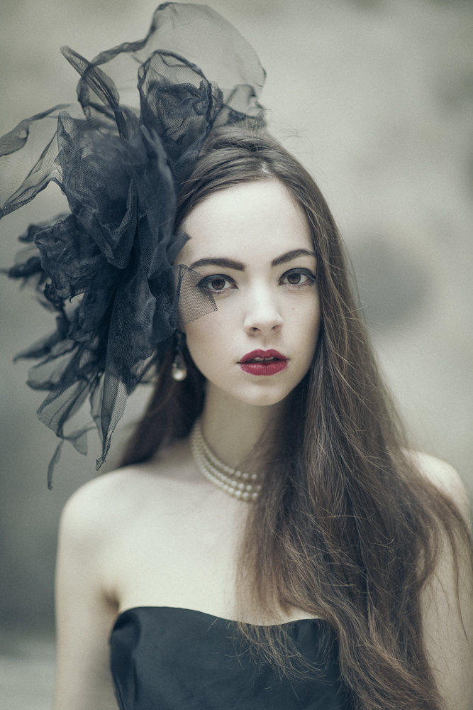 Klara by EmilySoto