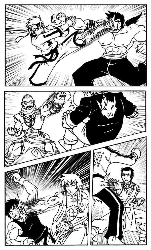 Ryak-Lo Origin 05 page 17 by taresh