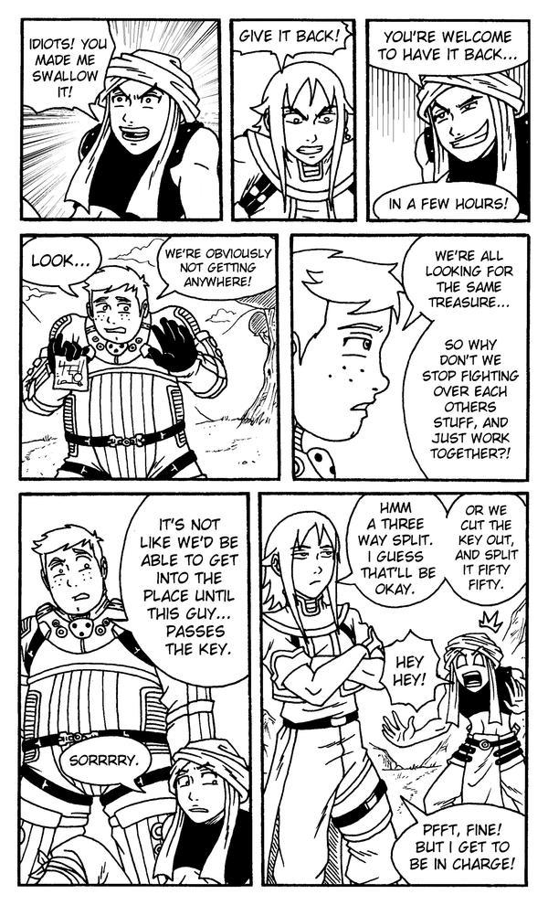 Ryak-Lo Origin 06 page 05 by taresh