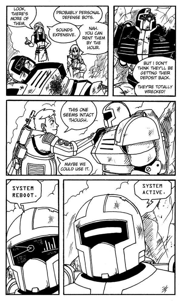 Ryak-Lo Origin 06 page 24 by taresh