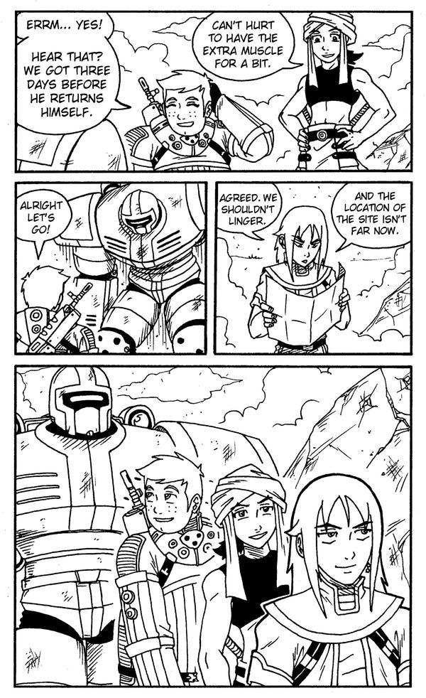 Ryak-Lo Origin 06 page 26 by taresh
