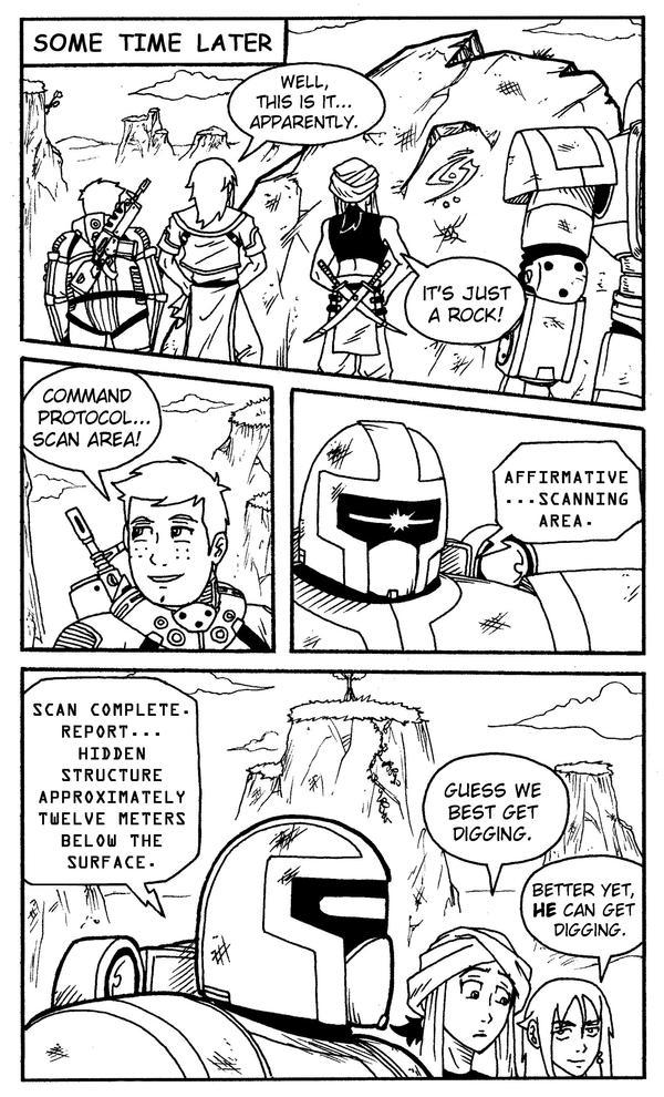 Ryak-Lo Origin 06 page 27 by taresh