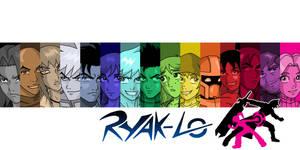 Ryak-Lo Spectrum