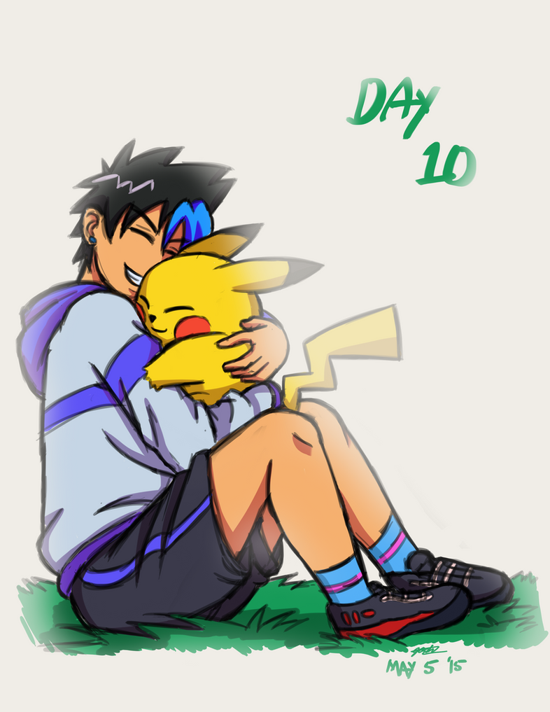 30 day challenge: day 10 by Jashiku