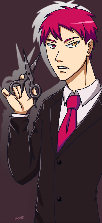KnB: Akashi by Jashiku