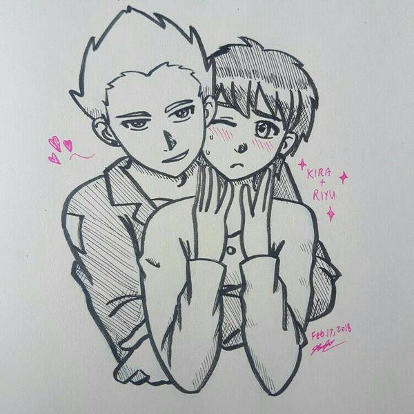DTY: Hugs by Jashiku