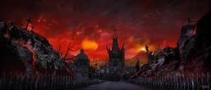 Demonic city