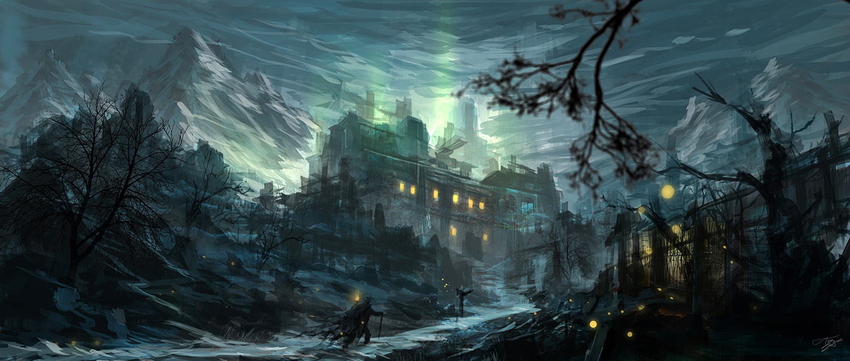 Kisah Misteri, Tersesat di Kerajaan Jin