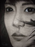 Portrait by HARO21