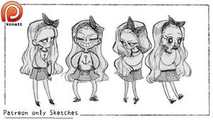 Patreon Sketch
