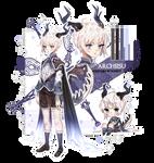 Archeisu -- Adoptable Auction [CLOSED]