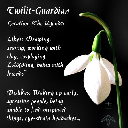 Twilit-Guardian's Profile Picture
