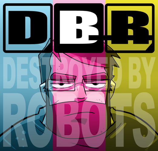 Dbr-cmyk by IamHollingsworth