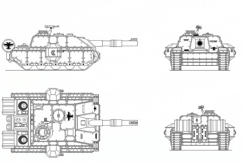 MacTank by superweapons1956HUN