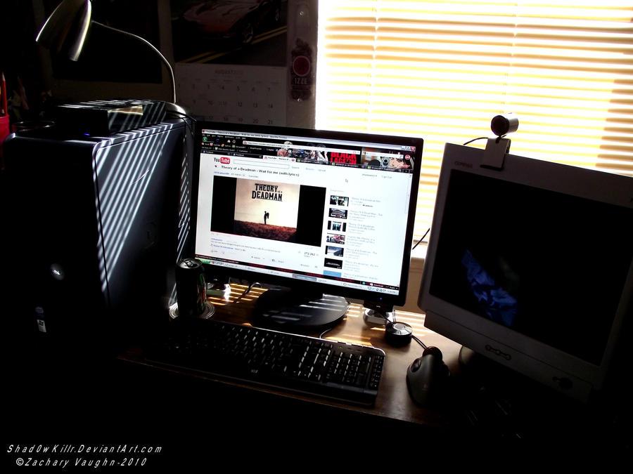 Shad0wKillr's Setup by Shad0wKillr