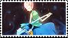 Pearlapis (Pearl x Lapis Lazuli) Stamp by misawafujisaki
