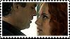 HulkWidow (Bruce x Natasha) Stamp by misawafujisaki