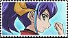 Serena/Selena Stamp by misawafujisaki
