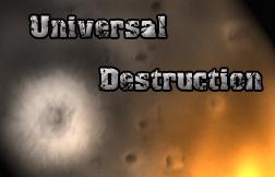 Universal Destruction by HWPD