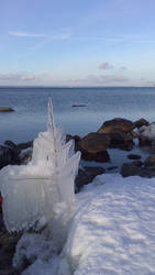 South of Vettern 9 december 2012 :2