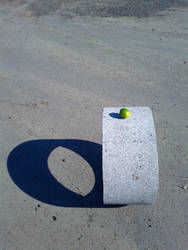 Shadows with a twist of Lime