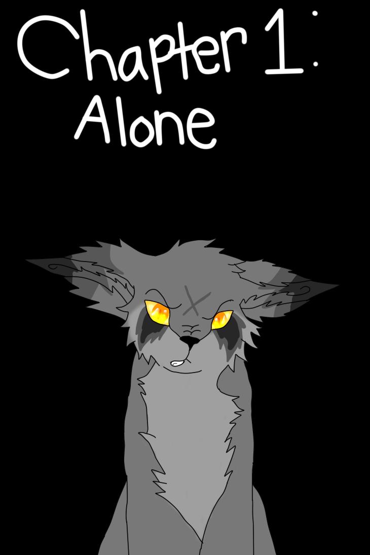Decode Chapter 1: Alone by Hawkspirit8228