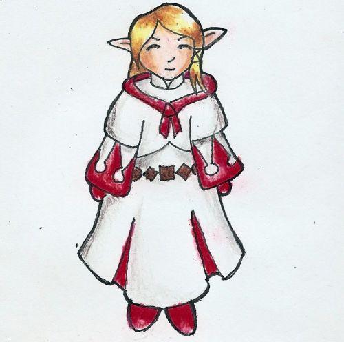 Ariannas Reborn by Nefa-Aria