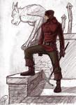 Daredevil Anno 1700