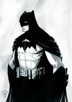 The Big Bat
