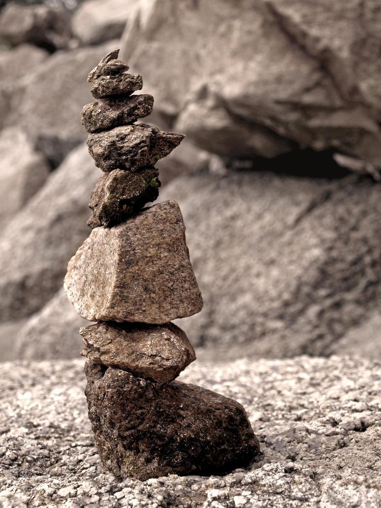 Balance by plusch