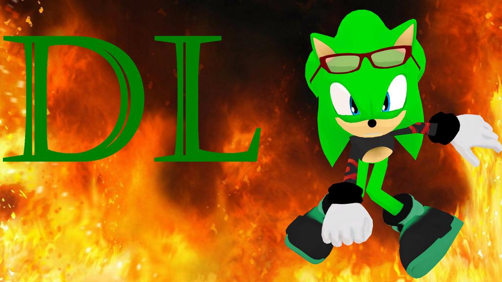 Expressive Scourge The Hedgehog Model Download MMD by waleedtariqmmd