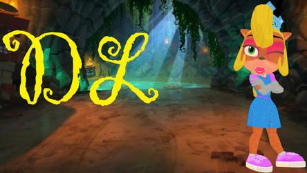 Princess Coco Bandicoot (NF) Model Download MMD