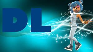 Megumi Bandicoot (NF) Model Download MMD