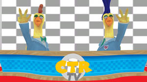 MMD Chick n Stew Stage (Nitro-Fueled) Download MMD