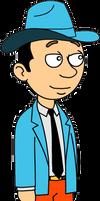 Flipnote-Animate in Goanimate Comedy World