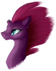 Tempest Shadow by Letynya777