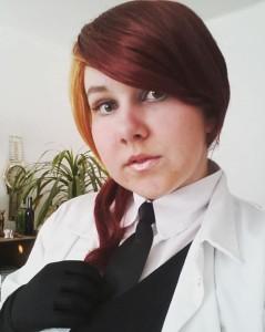 BlairTheresa's Profile Picture