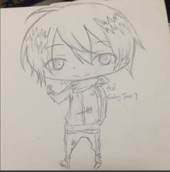 Yato by OurHope