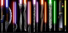 Collab: Lightsaber Collection by ProSonicIncorporated