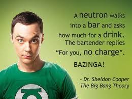 Sheldon Cooper P'HD by ProSonicIncorporated