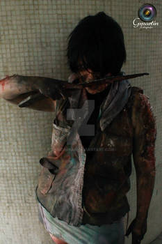 Memory of alessa *Cosplay*- Silent hill 3