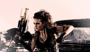 Mad Max - Apocalypse Junk Yard Photo Shoot
