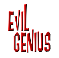 Evil Genius Dock Icon
