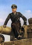 Wittmann Waffen SS