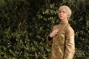 Joffrey Baratheon - You will bow