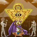 Egyptian Atem