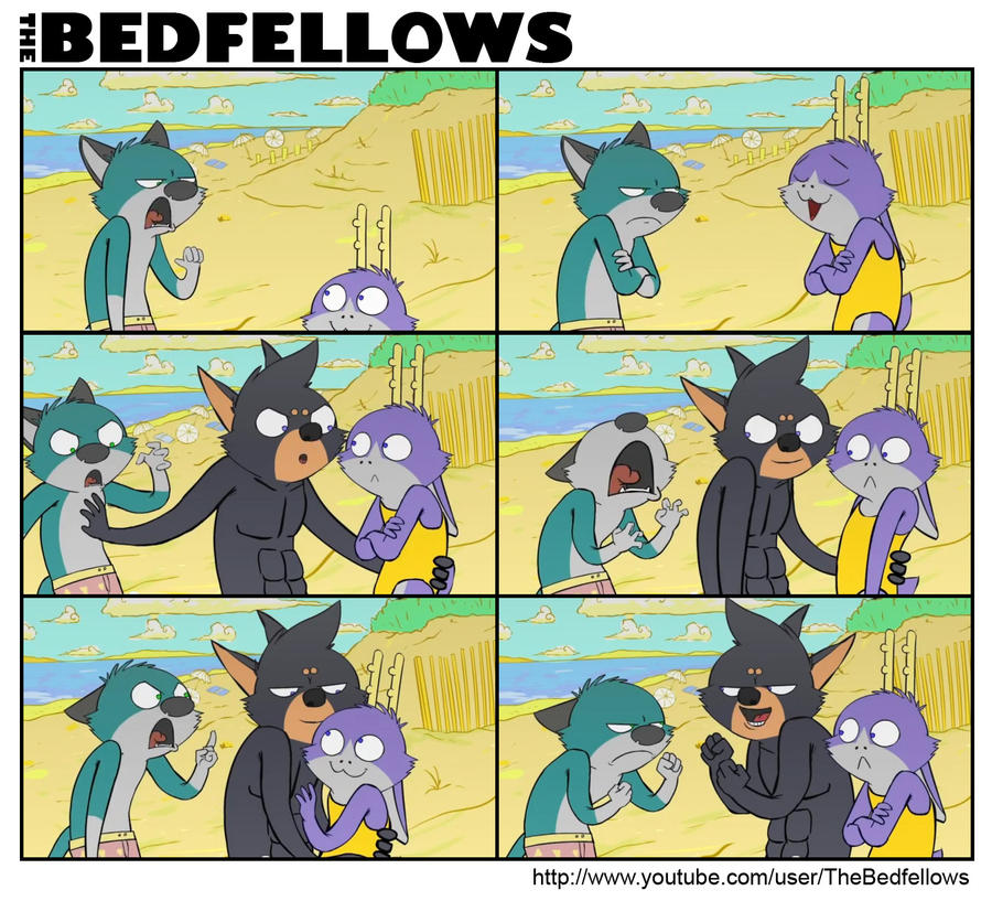 The Bedfellows - Beach Bully (EP#10) by bedfellows