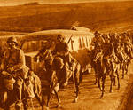Soldiers in Bessarabia