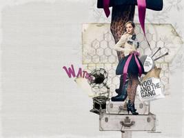 Emma Watson by alebittersweet